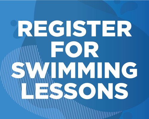 Register for Swimming Lessons