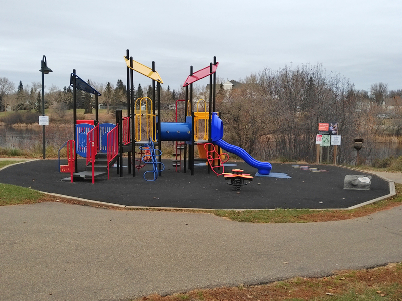 Bill Fowler Playground