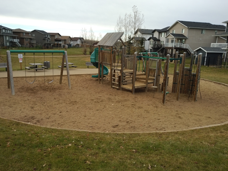 Creekview Playground