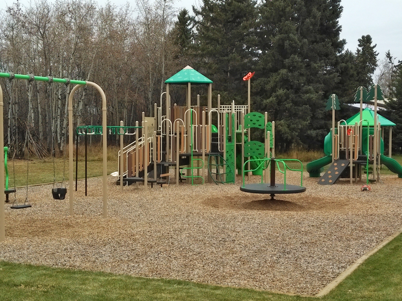Mount Pleasant Playground