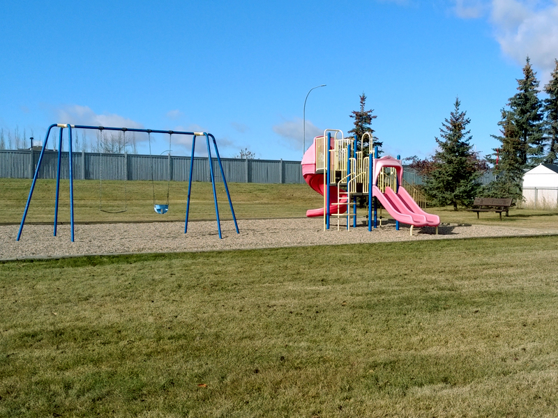 Parkridge Playground