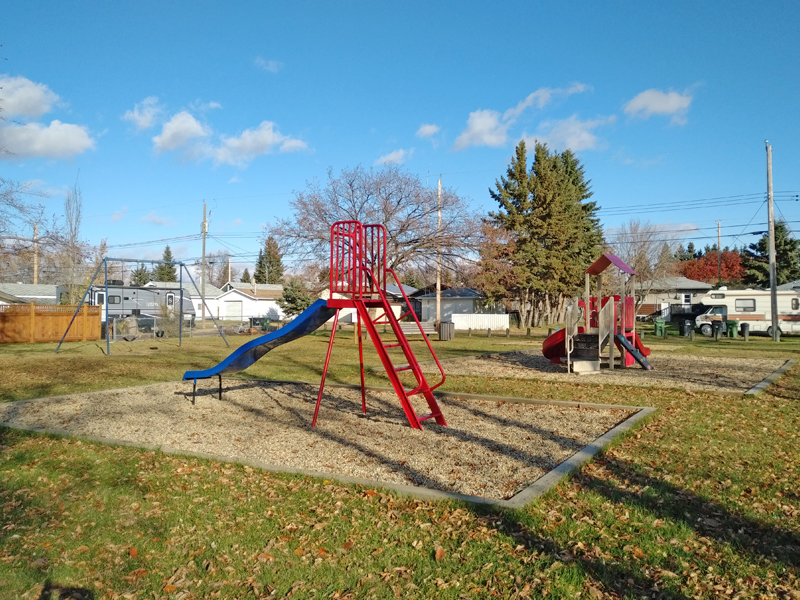 Sparling Playground