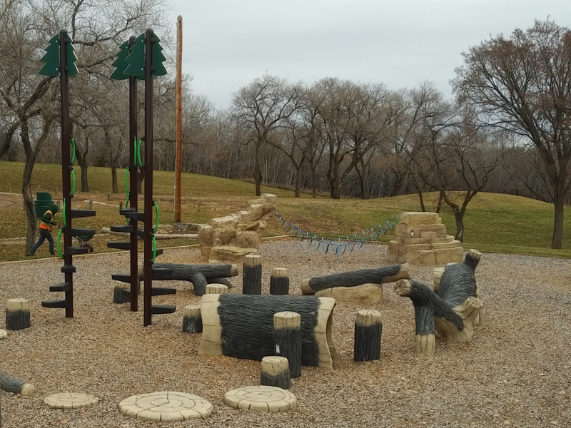 Stoney Creek Playground