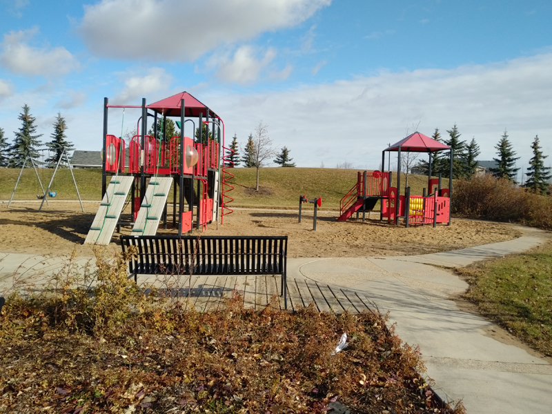 Valleyview Playground
