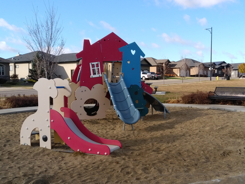 Valleyview South Playground